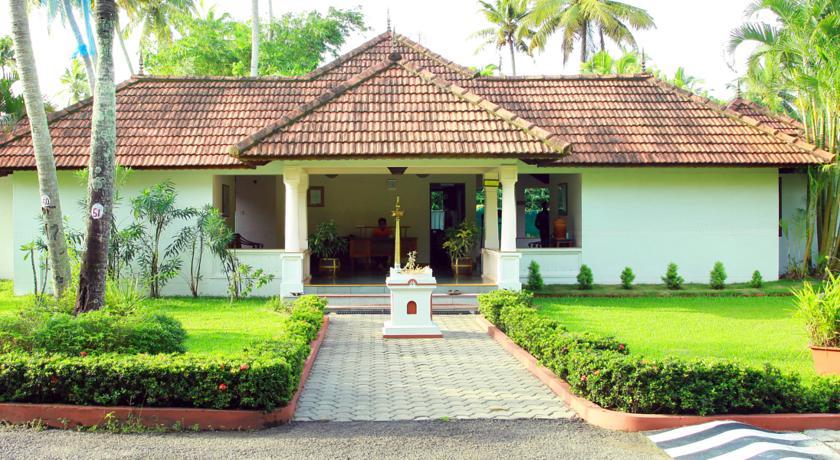 Abad Whispering Palms Villa