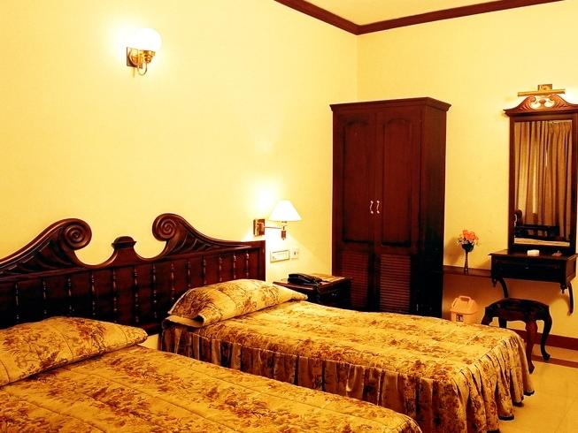 Prince Suite Single and Double Rooms