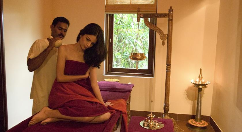 Spa Ayurveda2 in Ananda