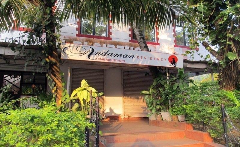 Andaman-Residency