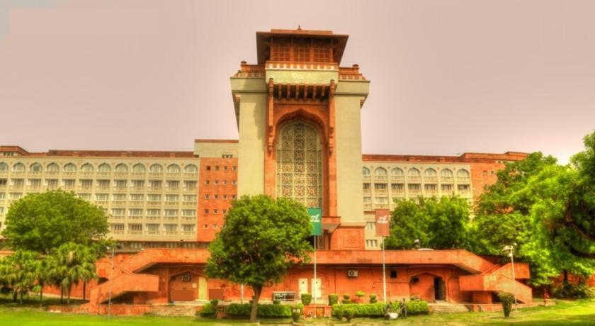 Ashoka Hotel New Delhi