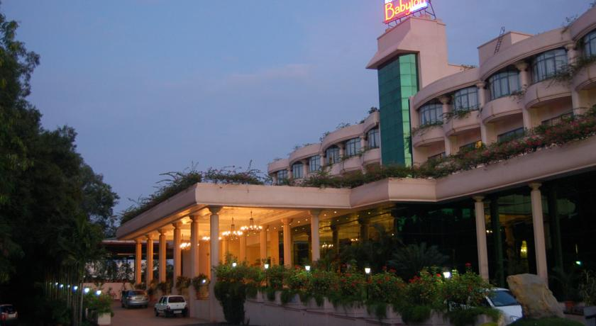 Hotel Babylon International Babylon International Hotel