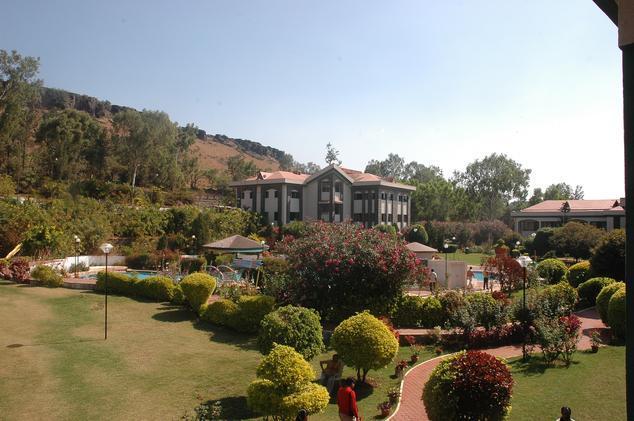 Hotel Resort Garden