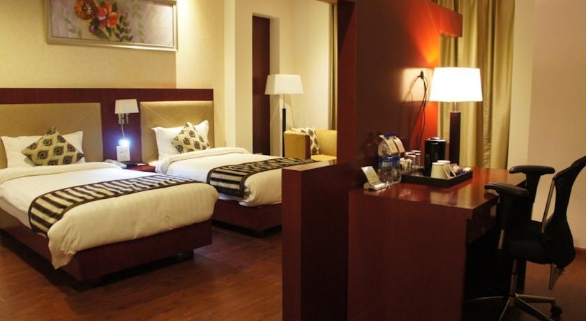 Premium Junior Suites