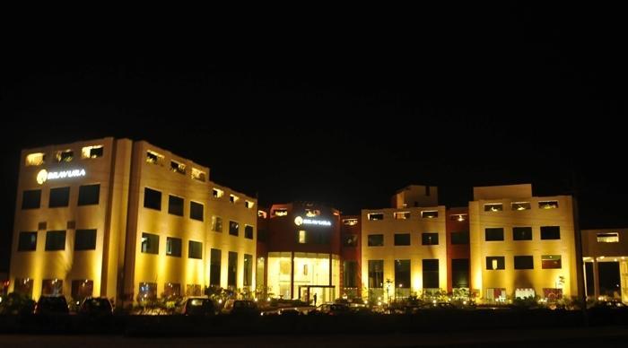 Bravura Gold Resort, Meerut2