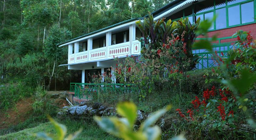 Camelot Resort Munnar