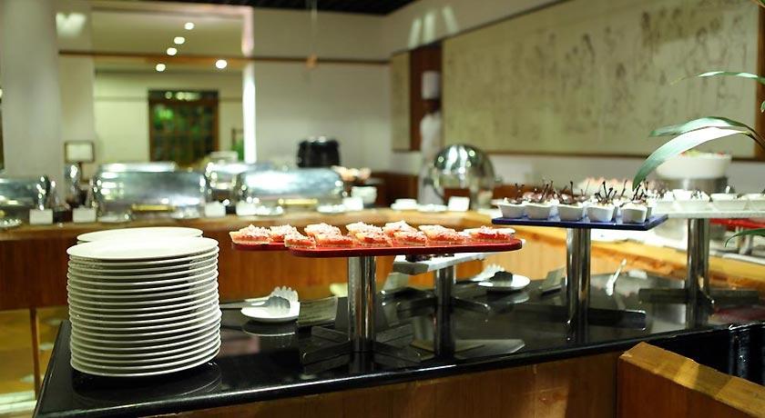 restaurant in Casino Hotel