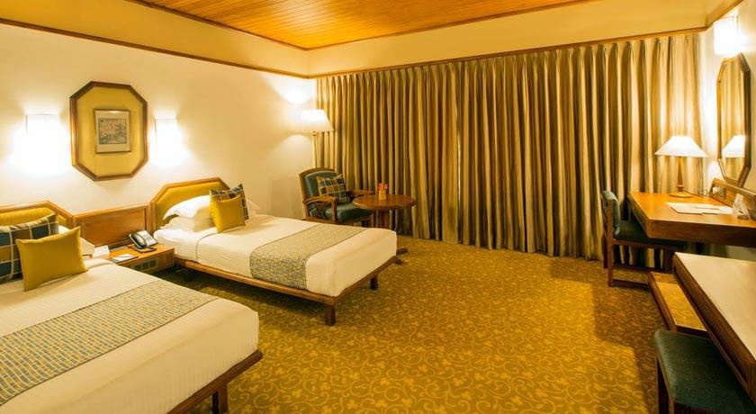 Suites in Casino Hotel