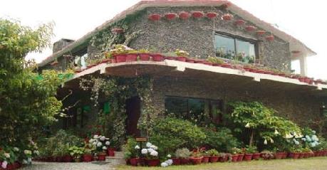 Hotel Cedar Lodge Nainital