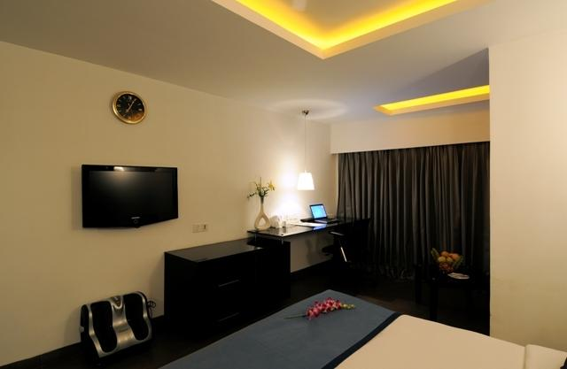 Business Suite in The Central Court Hotel