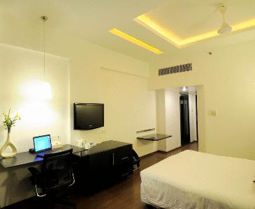 Room2 in The Central Court Hotel