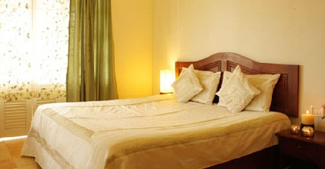 Suite Room in Chancellor Resort In Munnar