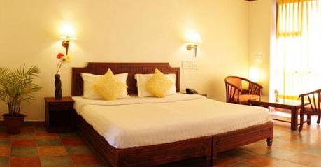 Standard Room in Chancellor Resort In Munnar