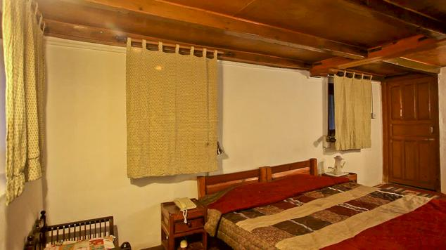 Cottages2 in Hotel Chevron Mountain Villa, Kausani