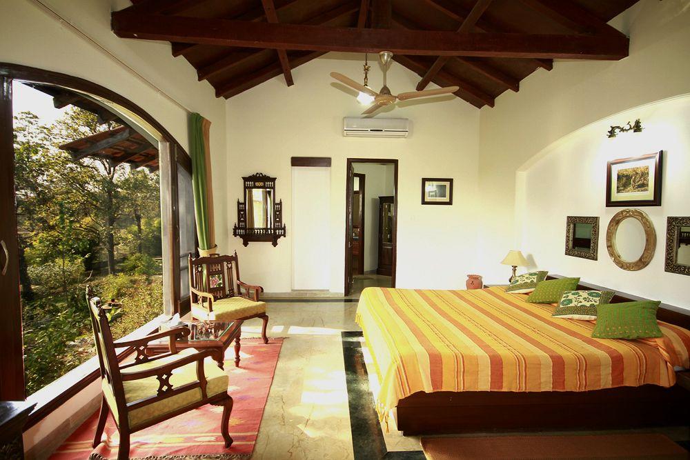 Deluxe Room in Chitvan Jungle Lodge