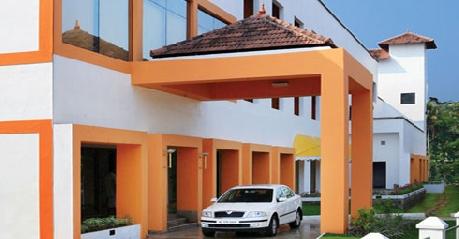 Cloud 9 Resort, Munnar2