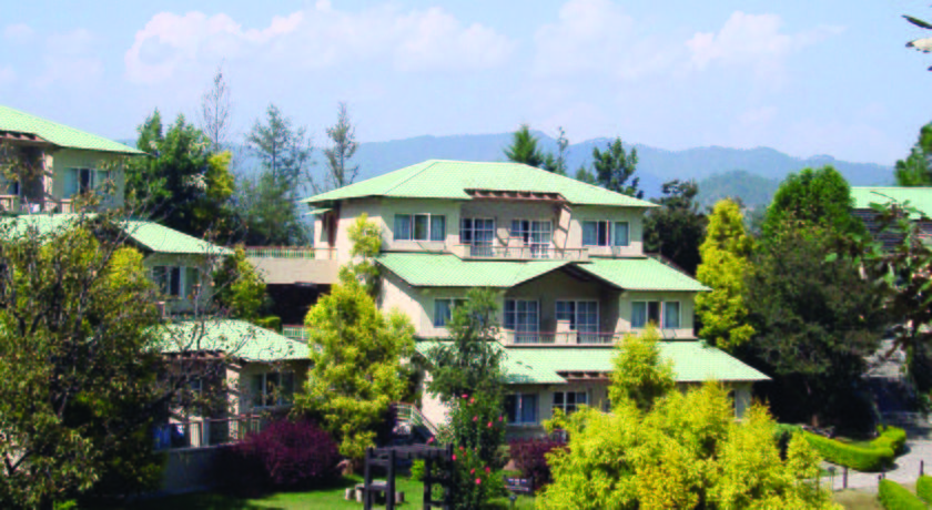 Binsar India  City pictures : Club Mahindra Binsar Valley | Hotels in Binsar