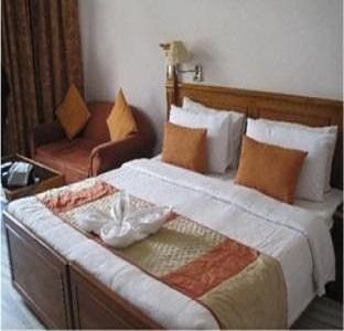 Badroom Club Mahindra Kangra Valley Resort Dharamshala