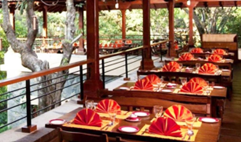 Club Mahindra Kodagu Valley Hotels in Coorg - Decorated Dining Rooms