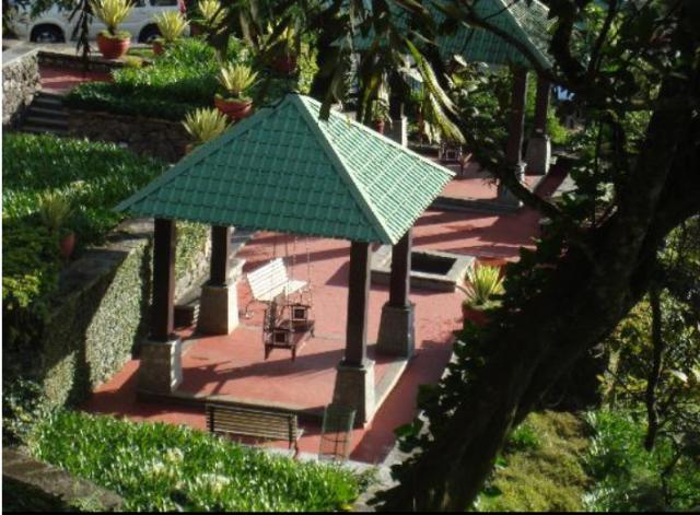 Resort in Club Mahindra Lakeview Resort Munnar
