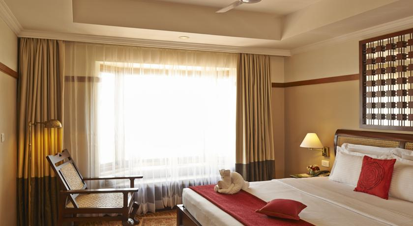 Deluxe in Club Mahindra Lakeview Resort Munnar