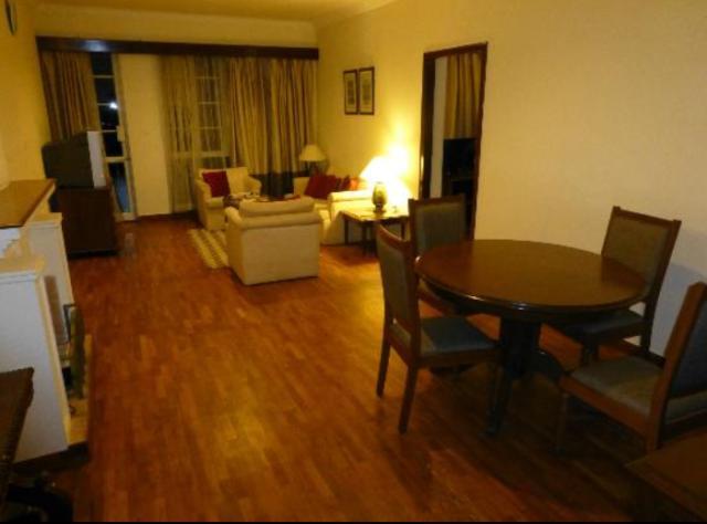 guest room2 in Club Mahindra Lakeview Resort Munnar