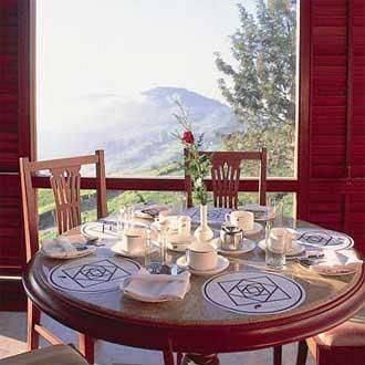Dining2 in Club Mahindra Lakeview Resort Munnar