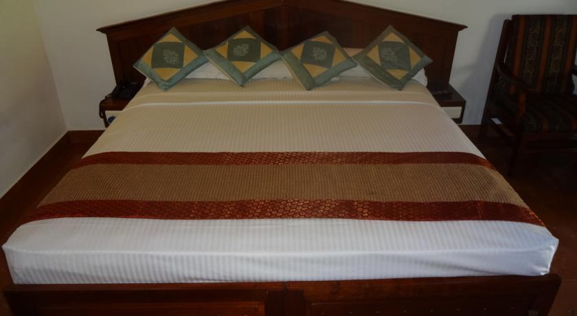 Suites in Hotel Cocobay Resort