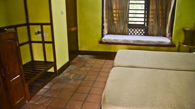Bedroom2 in Coir Village, Alleppey