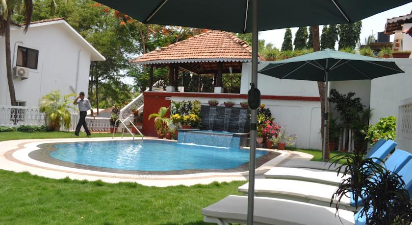 Colonia Santa Maria Resort Baga Beach