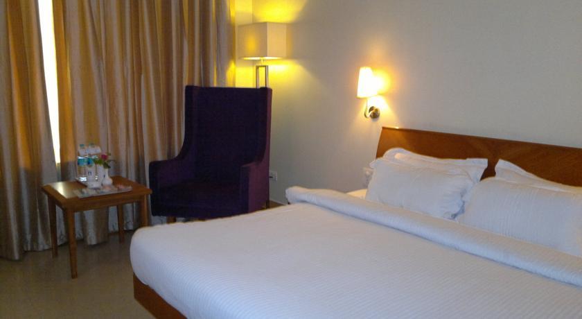 Deluxe in Hotel Comfort Inn