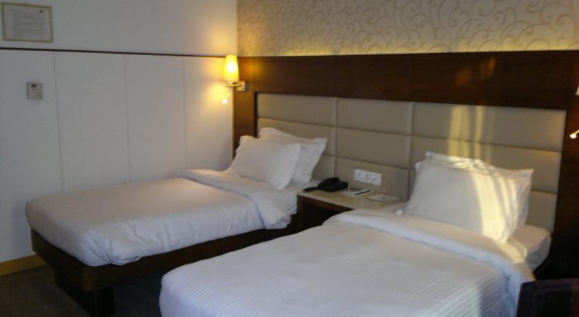 Suite in Hotel Comfort Inn