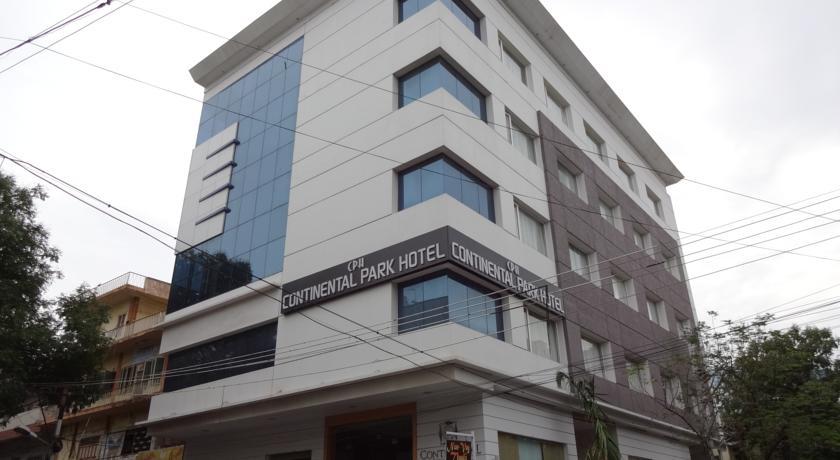 Continental Park Hotel Vijayawada
