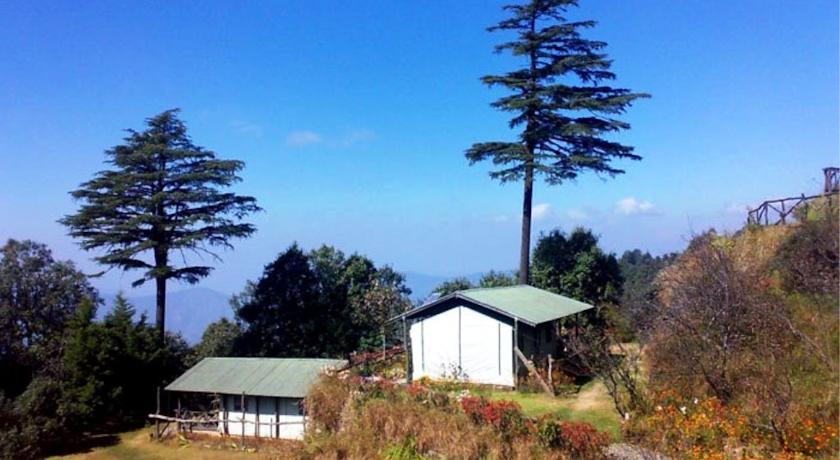 Resort in Cottage Nirvana, Mukteshwar