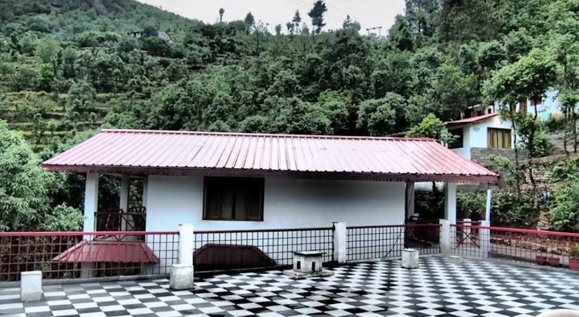 Cottage Nirvana, Mukteshwar2