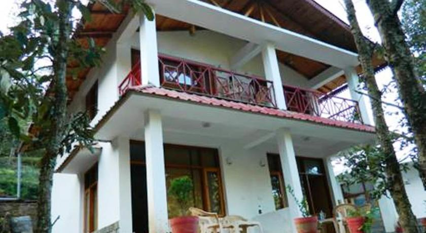 Cottage Nirvana, Mukteshwar3