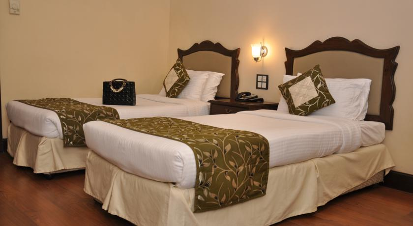 Super Deluxe Room in Country Inn & Suites By Carlson