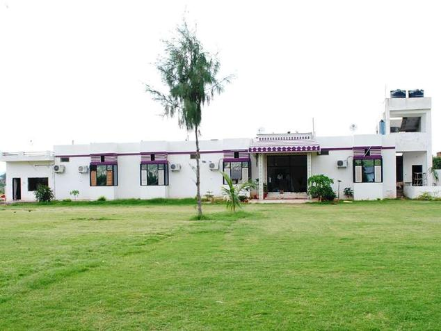 Hotel Countryside Resort Pushkar