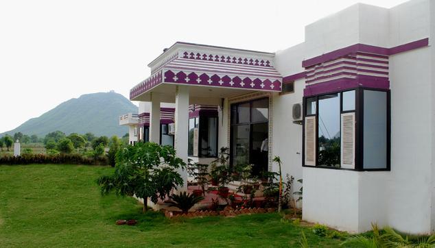 Resort Countryside Resort Pushkar