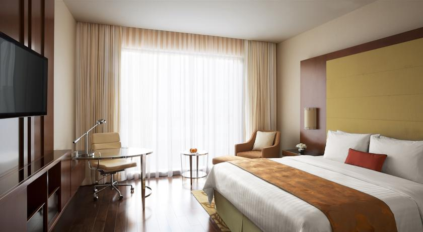 Executive Room in Courtyard By Marriot Kochi Airport