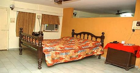 Exe Deluxe in Dariya Darshan Hotel