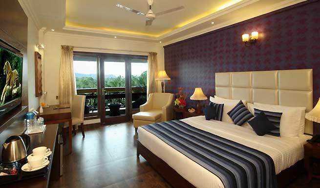 Super Deluxe Rooms in Hotel De Alturas Resorts