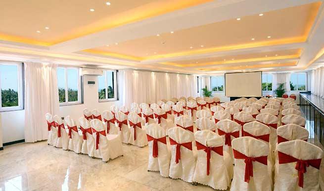 Meeting Room in Hotel De Alturas Resorts