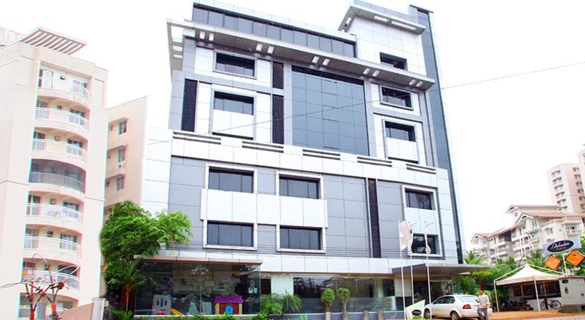 Deshadan Plaza Kochi