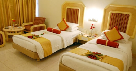 Executive Rooms in Dolphin Hotel Visakhapatnam