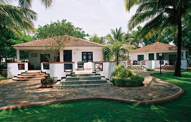 Dona Sylvia Hotel
