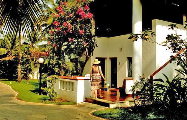 Resort in Dona Sylvia Hotel