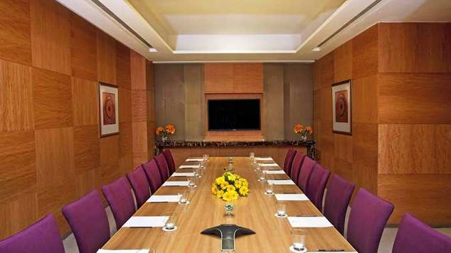 Meeting2 in Double Tree By Hilton