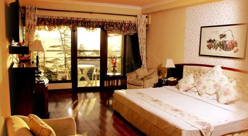 Suite in East Bourne Resort And Spa