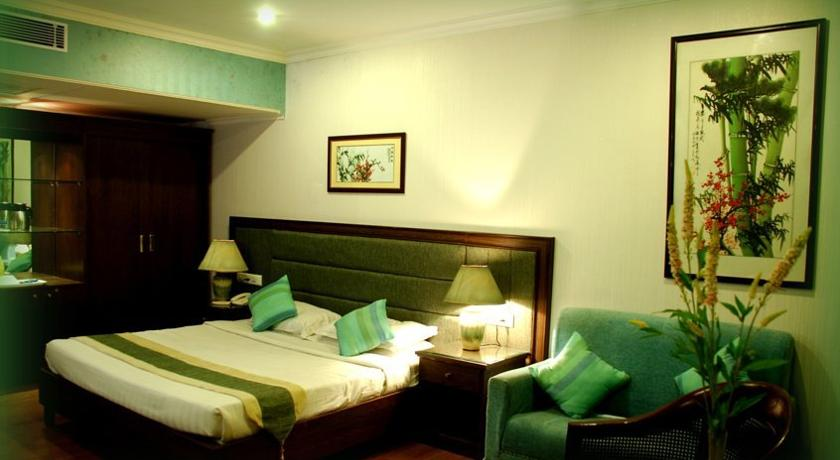 Super Deluxe Rooms in Hotel East Bourne Resort And Spa